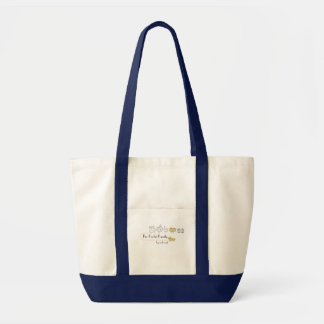 The Pocket Family Tote Bag