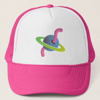 The Podworms Hat