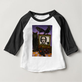The Poe Show Baby T-Shirt