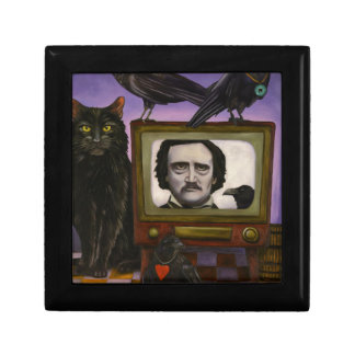 The Poe Show Gift Box