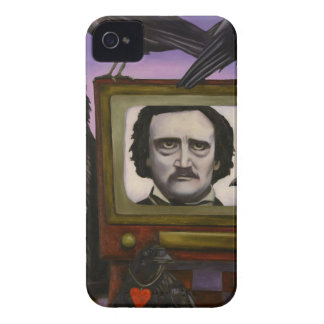 The Poe Show iPhone 4 Case-Mate Cases