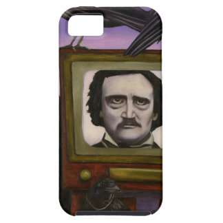The Poe Show iPhone 5 Cover
