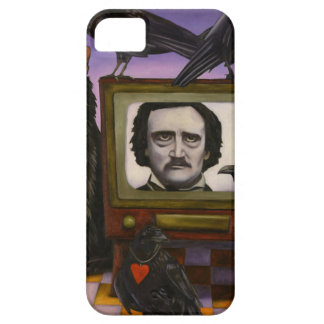 The Poe Show iPhone 5 Covers