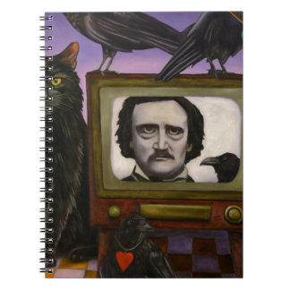 The Poe Show Notebooks
