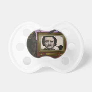 The Poe Show Pacifier