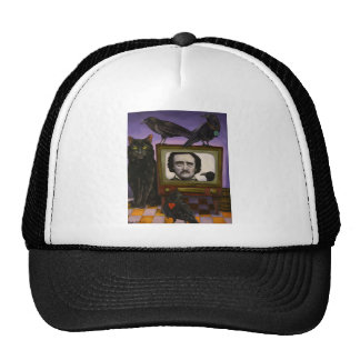 The Poe Show Trucker Hat