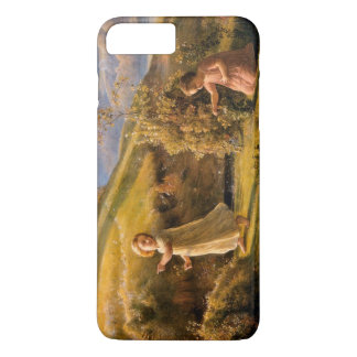 The Poem of the Soul Spring iPhone 8 Plus/7 Plus Case