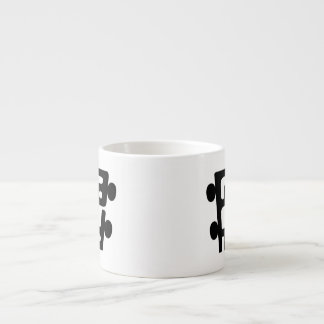 The PoHo Demi - kind of Espresso Cup