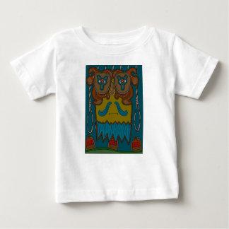 The Poisoner's Gallows God Baby T-Shirt