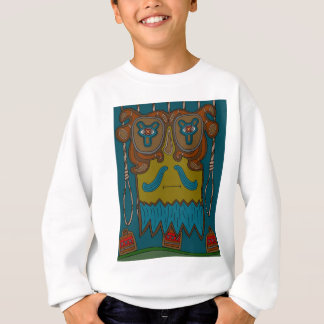 The Poisoner's Gallows God Sweatshirt
