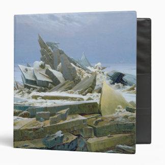 The Polar Sea, 1824 Binder