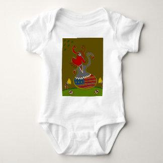 The Politician Baby Bodysuit