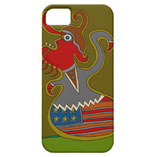 The Politician iPhone 5 Cases
