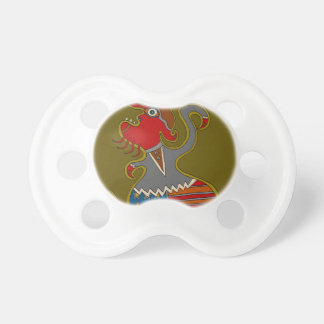 The Politician Pacifier