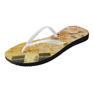 The Polynesian Checker Flip Flops