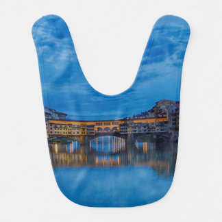 The Ponte Vecchio in Florence Bib