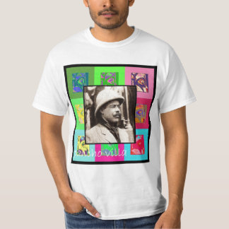 The Pop Art Pancho Villa T-Shirt