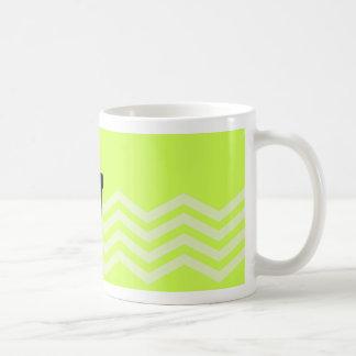The Popcast Classic Mug