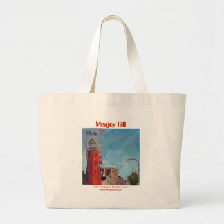 The Portland Observatory • Munjoy Hill • TOTE