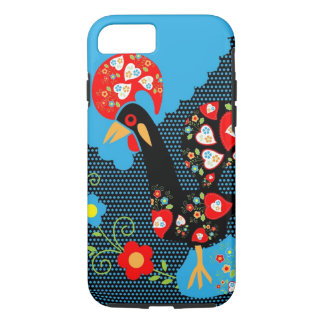 The Portuguese Rooster iPhone 7 Case