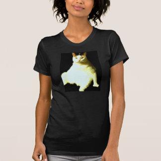 The Posing Cat T-Shirt