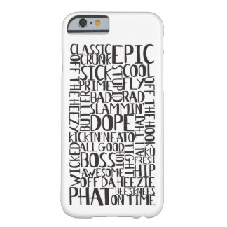 The Positive Tip phone case