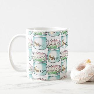 The Pot Coffee Mug