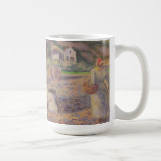The Potato Harvest Coffee Mug