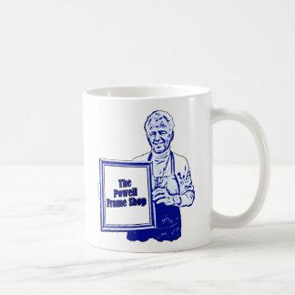 The Powell Frame Shop Mug
