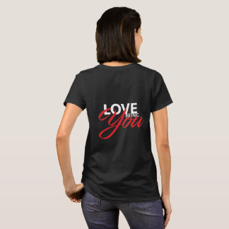 The Power of Being You T-Shirt