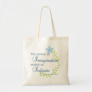 The Power of Imagination Bag