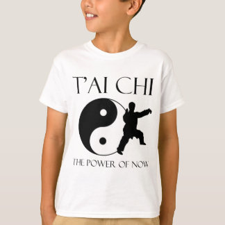 The power of now T-Shirt