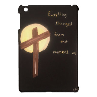 The Power of the Cross Cover For The iPad Mini