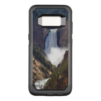 The Power Of Yellowstone OtterBox Commuter Samsung Galaxy S8 Case