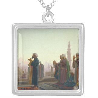 The Prayer, 1865 Jewelry