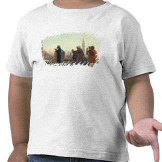 The Prayer, 1865 Tee Shirt