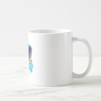 THE PRECISION POINT COFFEE MUG