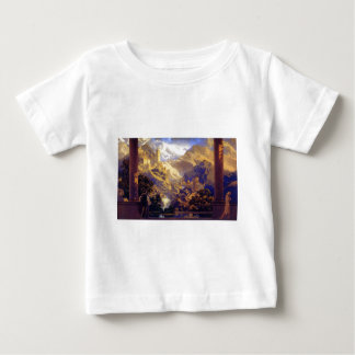 The Present Baby T-Shirt