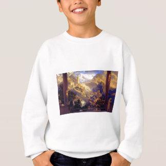 The Present Sweatshirt