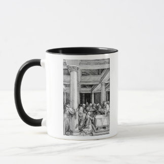 The Presentation in the Temple, c.1503/4 Mug