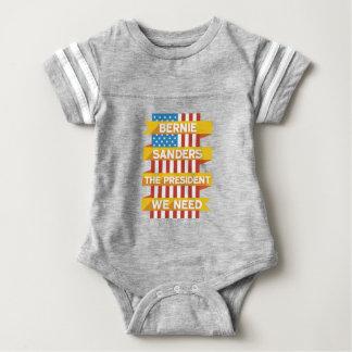 The President We Need Baby Bodysuit