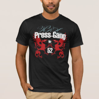 The Press Gang T-Shirt