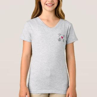The Prettiest girl T-Shirt