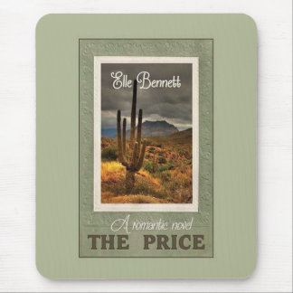 The Price: A Romantic Novel Mousepad