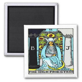 The Priestess Magnet