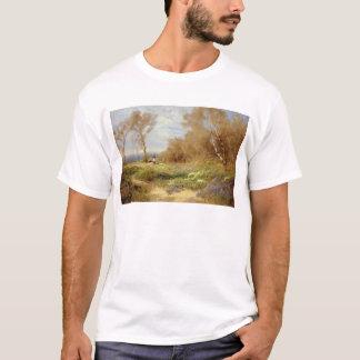 The Primrose Gatherers T-Shirt