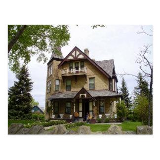 The Prince House Postcard