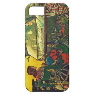 The Prince & the Glass Coffin, Franz Jüttner Case For The iPhone 5