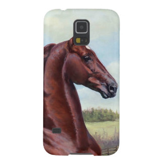 The Prince (WC Merchant Prince by JNS Fine Art Galaxy S5 Cases