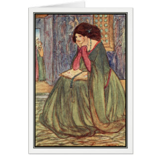 The Prince's Progress by Florence Harrison Card